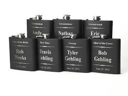 wedding gift engraving quotes best 25 groomsmen flask ideas on groomsmen hip flask