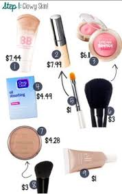 makeup classes for teenagers a makeup intro what i think should start with in a basic