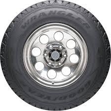 Great Customer Choice 33x12 5x17 All Terrain Tires Wrangler Silentarmor Tires Goodyear Tires