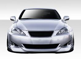 toyota lexus is 250 lexus is250 is350 2006 2013 is250 is350 front bumper