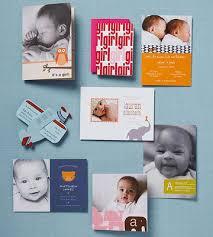 announcement cards birth announcement etiquette