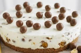 easy maltesers cheesecake recipe goodtoknow