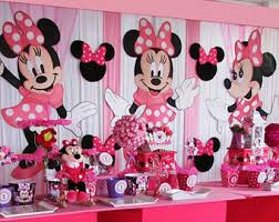 minnie mouse 1st birthday party ideas theme party ideas for your on birthday party
