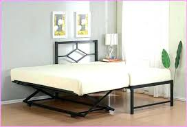 bookcase espresso full size bookcase captains day bed with
