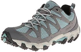 women s hiking shoes oboz women s low hiking shoe hiking shoes