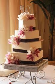 rhinestone cake rhinestone pedestal cake stand square wedding party rentals