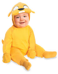adventure time jake infant costume exclusively at spirit halloween