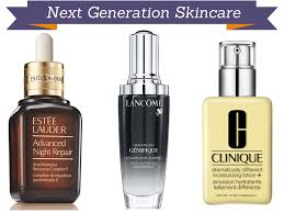 Clinique Skin Care Reviews Next Generation Skincare Classics Png
