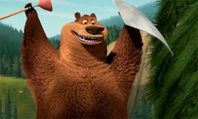 open season movie review plugged