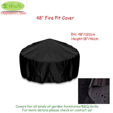 Custom Fire Pit Covers by Online Get Cheap Custom Outdoor Shades Aliexpress Com Alibaba Group