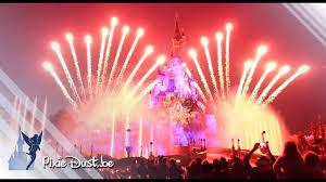 première u0027disney illuminations u0027 full show hd 1080p disneyland
