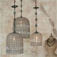 How To Make A Birdcage Chandelier Chandeliers Design Awesome Collection In Diy Birdcage Chandelier