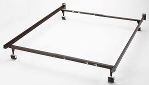 Metal Bed Frame Cover Metal Bed Rails Metal Frame Bed Rails Throughout Iron