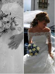 scottish wedding dresses maggie mcallister bsc designer dressmaker beautiful bespoke