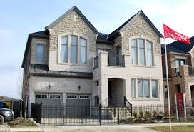 Monarch Homes Floor Plans Holiday Model Home Tours At Kleinburg Crown Estates The New Home