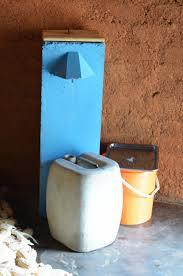 biosand filter bopoma villages
