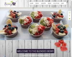 the blended berry webshark ottawa web design ottawa seo