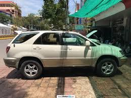lexus rx300 original tires lexus rx300 white pong1 1999 tax paper in phnom penh on khmer24 com