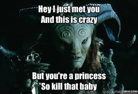 Labyrinth Meme - pans labyrinth memes quickmeme