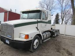 1992 volvo 1992 volvo truck tractor
