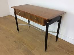 Mid Century Console Table Mid Century Console Desk G Plan E Gomme C 1952 United Kingdom