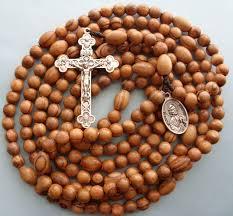 20 decade rosary handmade twenty 20 decade rosary