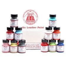 12 color assortment kit customize your jordans shoe restoration