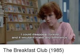 Breakfast Club Meme - 25 best memes about breakfast club breakfast club memes
