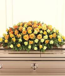 casket spray bountiful casket spray at from you flowers