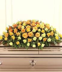 casket spray bountiful casket spray at from you flowers