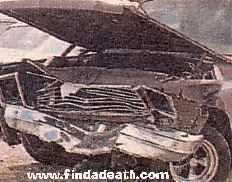 the death of sam kinison