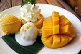 Mango Bomb coba bikin mango bomb yang lagi kekinian yuk