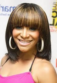 short bob haircuts black women 2017