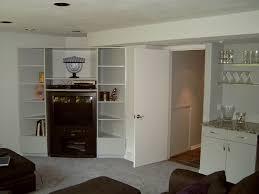 basement remodeling photos