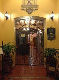 hotel parador san miguel oaxaca around guides