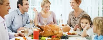 10 questions to expect at thanksgiving