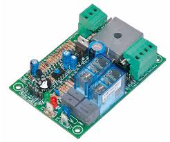 controller card for electric actuator 12 24 v 7cmt1a italsea