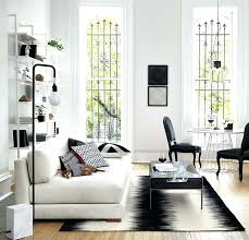 chevron rug living room black white rug view in gallery modern black and white rug from