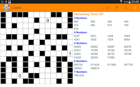 fill it in number puzzle games android apps on google play