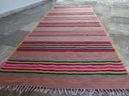 Striped Kitchen Rug Runner 54 Best Runners Rag Rugs Images On Pinterest Kilim Rugs Kilims