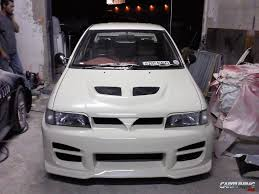 nissan cherry vanette view of nissan sunny photos video features and tuning of