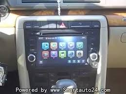 audi a4 2004 radio audi a4 dvd player and sat navi gps radio system