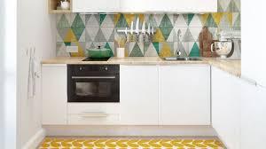cuisine coloré tout sur la couleur dans la déco peinture idées meubles