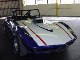 corvette race car 1968 corvette race car international blue can am white corvette