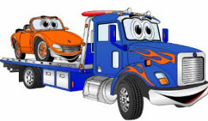 Tow Truck Business Cards About Us Mid North Vehicle Recovery