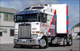 kenworth cabover feature kenworth k108 x trucking