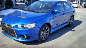 lancer mitsubishi 2015 review 2015 mitsubishi lancer ralliart graz u0027s garage