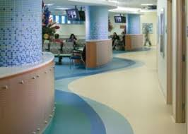 Commercial Rubber Flooring Cleaning And Maintenance Tips For Rubber Flooring
