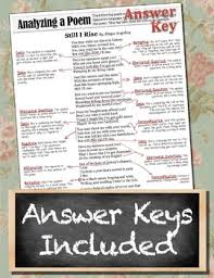 figurative language in poetry worksheets by stacey lloyd tpt