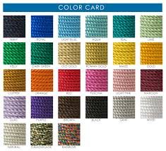 graduation cords for sale rayon twisted cords on spools tassel depot